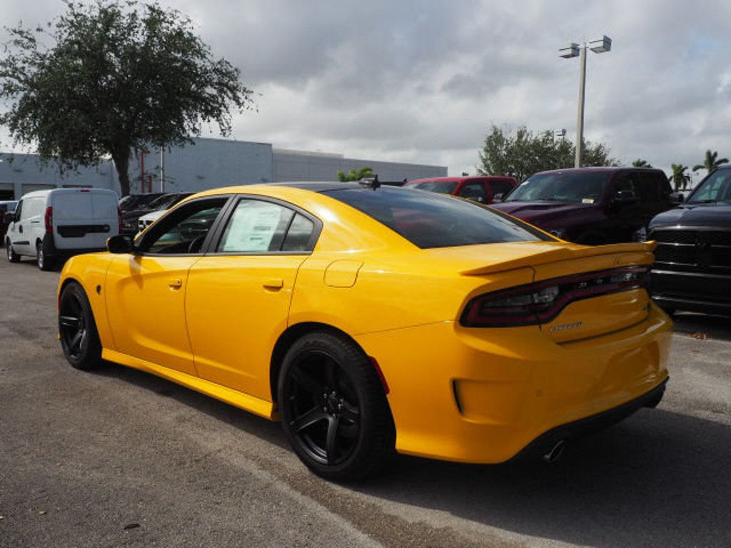 2017 used dodge charger srt hellcat at webe autos serving. Black Bedroom Furniture Sets. Home Design Ideas