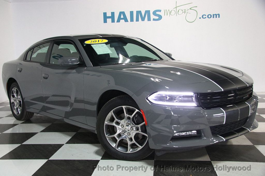 2017 used dodge charger sxt awd at haims motors serving fort lauderdale hollywood miami fl. Black Bedroom Furniture Sets. Home Design Ideas