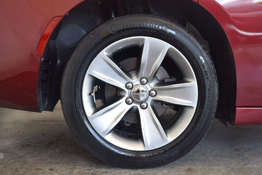2017 Dodge Charger SXT RWD - 17875149 - 9