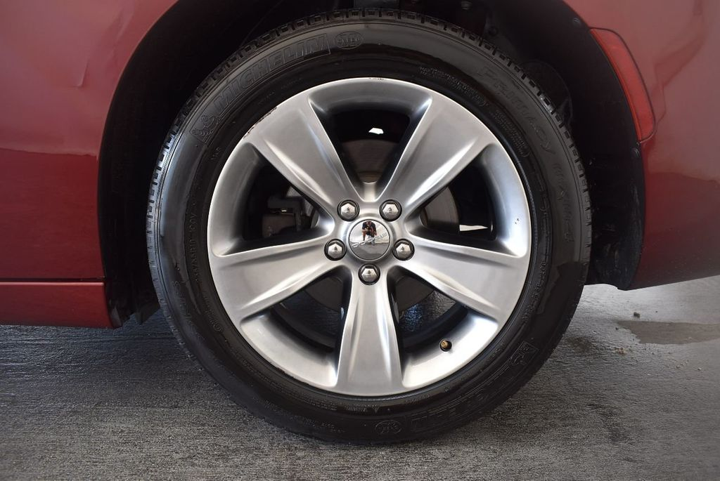 2017 Dodge Charger SXT RWD - 17875149 - 10