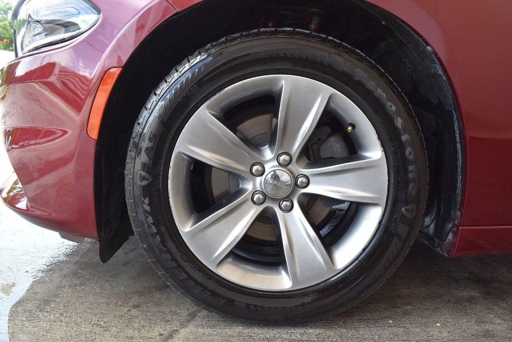 2017 Dodge Charger SXT RWD - 17875149 - 11