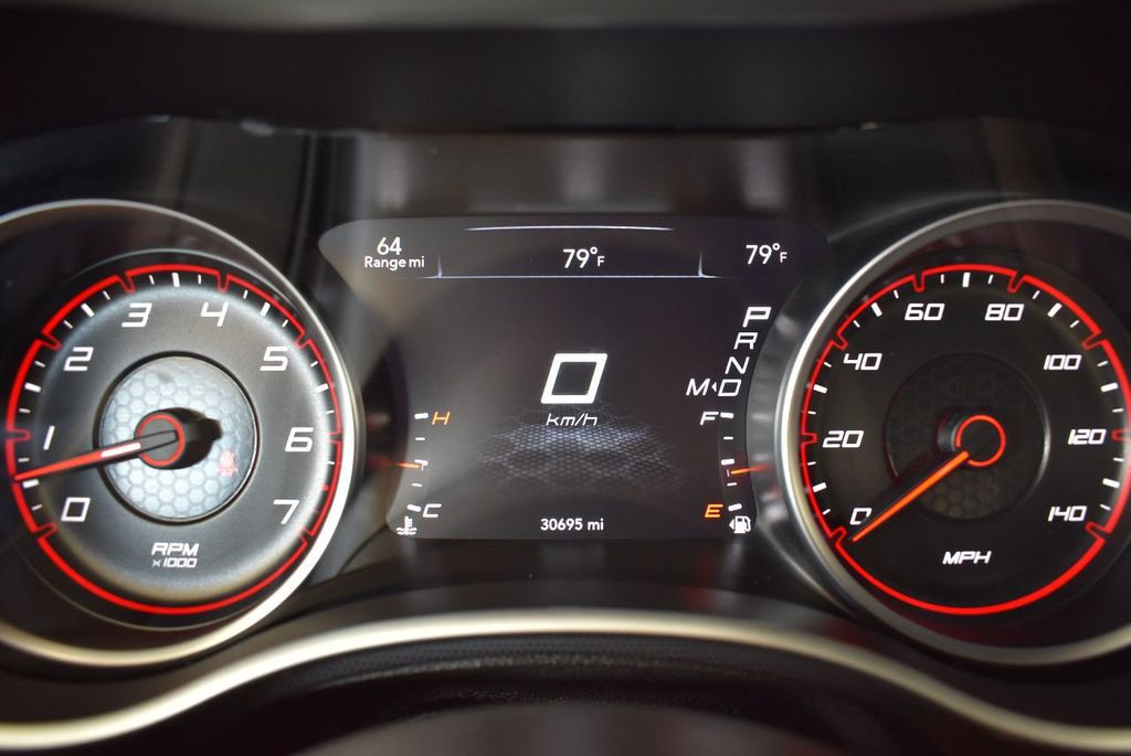 2017 Dodge Charger SXT RWD - 17875149 - 17