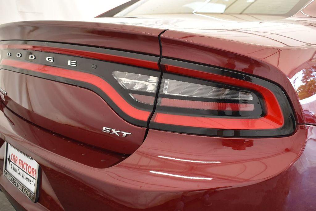 2017 Dodge Charger SXT RWD - 17875149 - 1