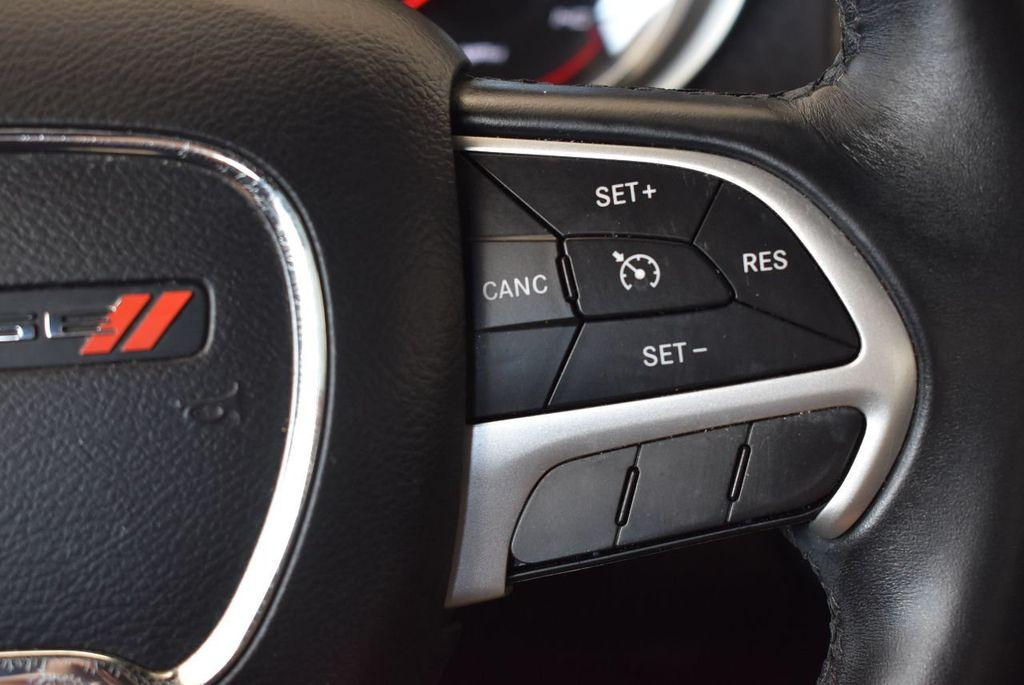 2017 Dodge Charger SXT RWD - 17875149 - 19