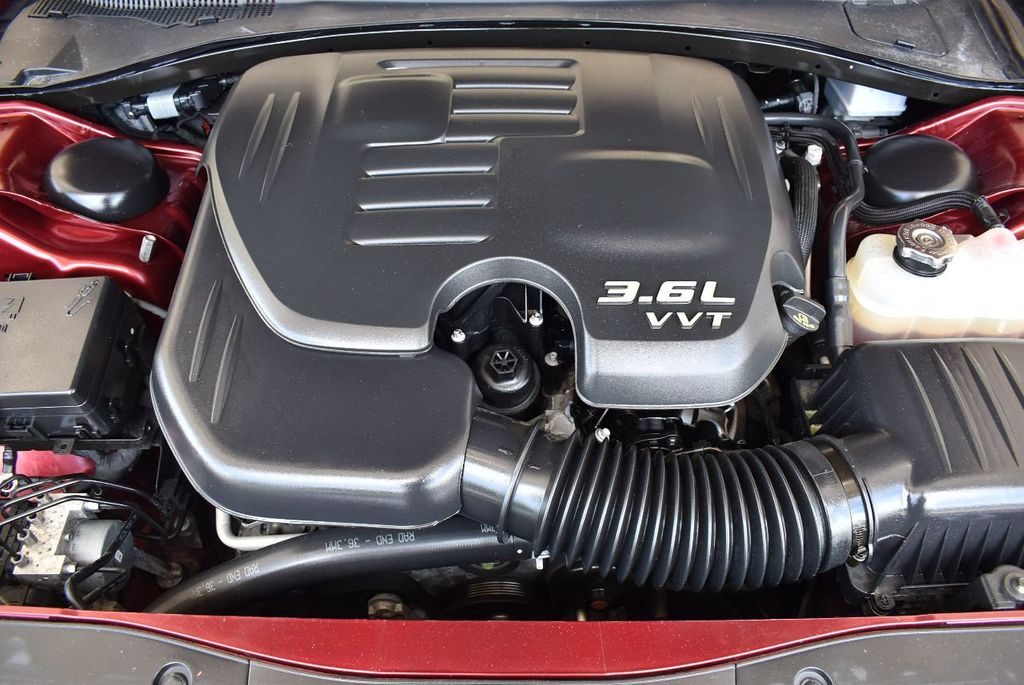 2017 Dodge Charger SXT RWD - 17875149 - 27