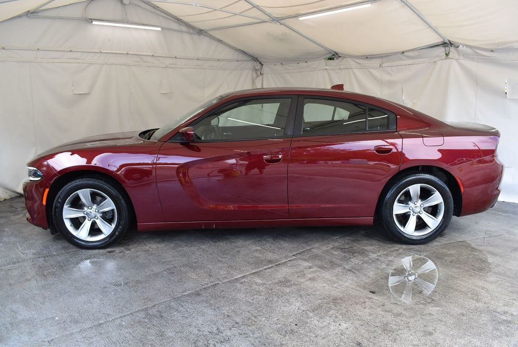 2017 Dodge Charger SXT RWD - 17875149 - 4