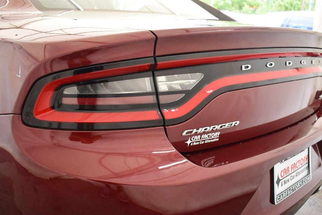 2017 Dodge Charger SXT RWD - 17875149 - 6