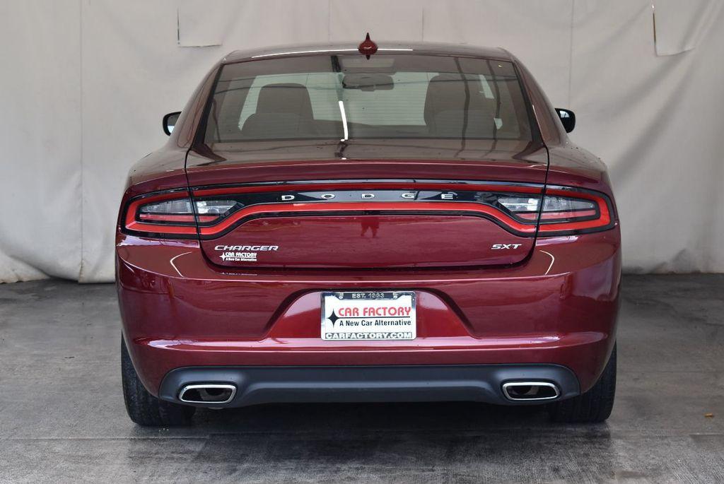 2017 Dodge Charger SXT RWD - 17875149 - 7