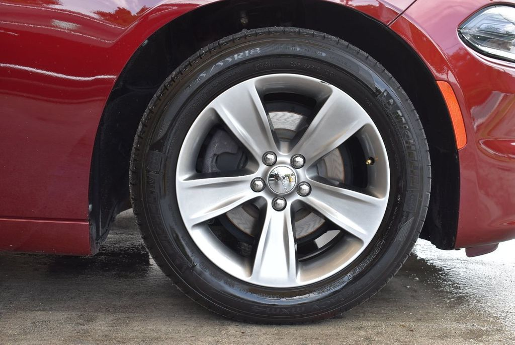 2017 Dodge Charger SXT RWD - 17875149 - 8