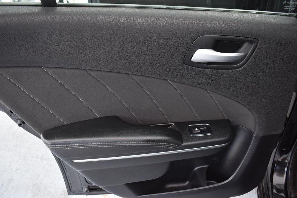 2017 Dodge Charger SXT RWD - 18359542 - 15