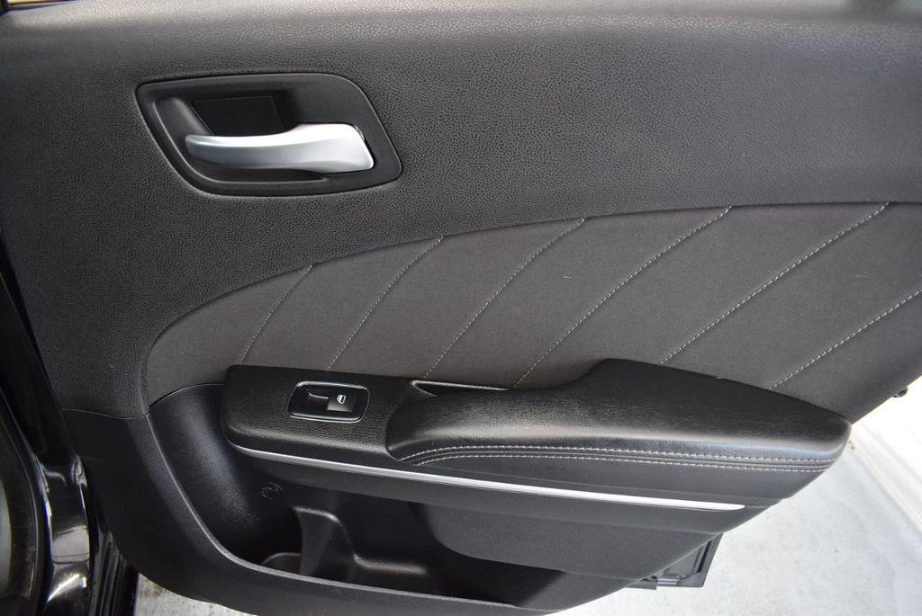 2017 Dodge Charger SXT RWD - 18359542 - 17