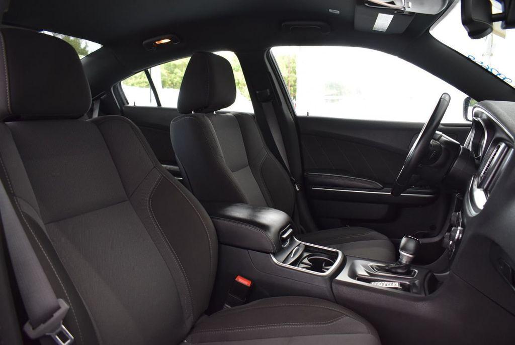 2017 Dodge Charger SXT RWD - 18359542 - 18