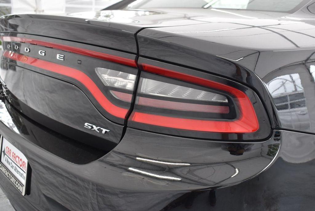 2017 Dodge Charger SXT RWD - 18359542 - 1