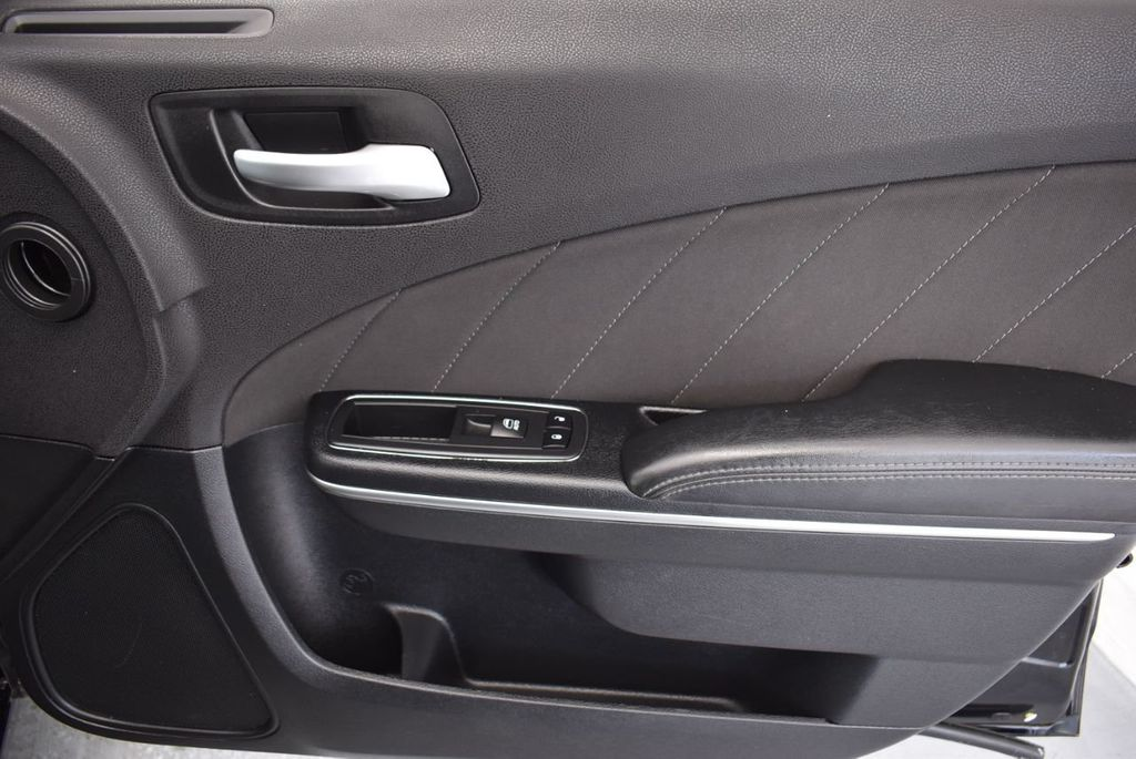 2017 Dodge Charger SXT RWD - 18359542 - 19