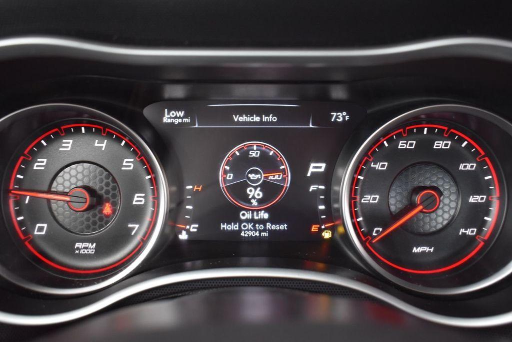 2017 Dodge Charger SXT RWD - 18359542 - 20