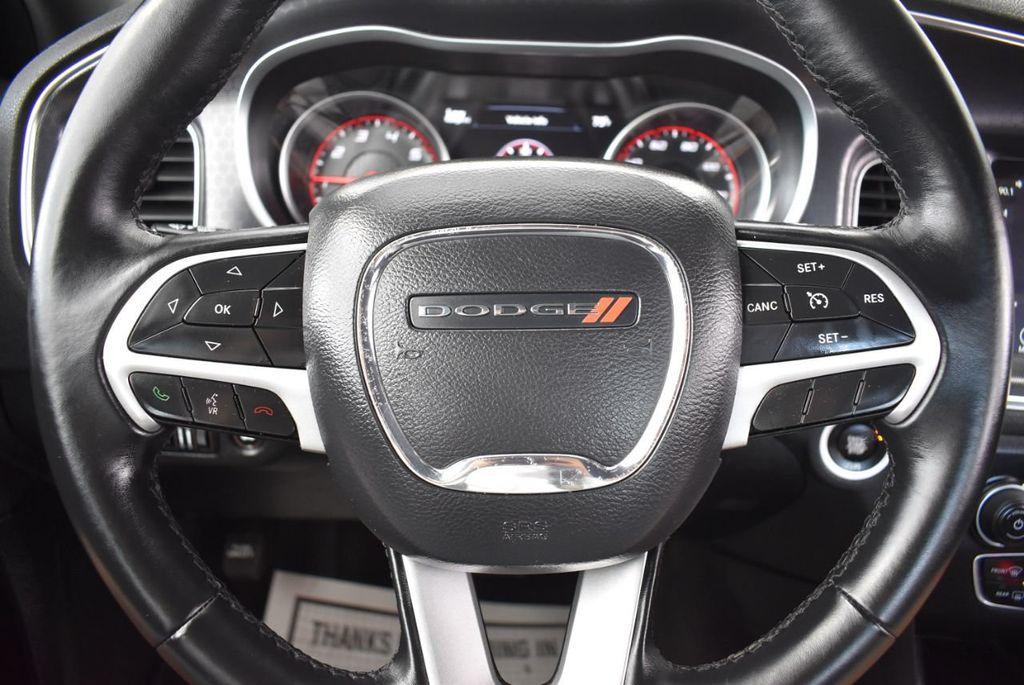 2017 Dodge Charger SXT RWD - 18359542 - 21