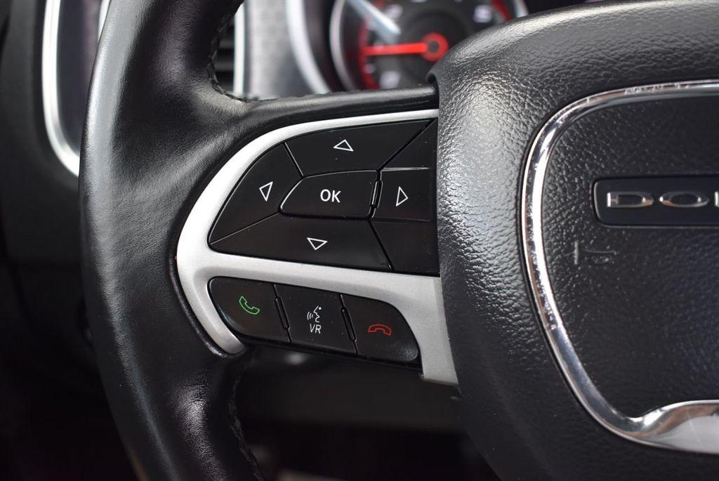 2017 Dodge Charger SXT RWD - 18359542 - 23