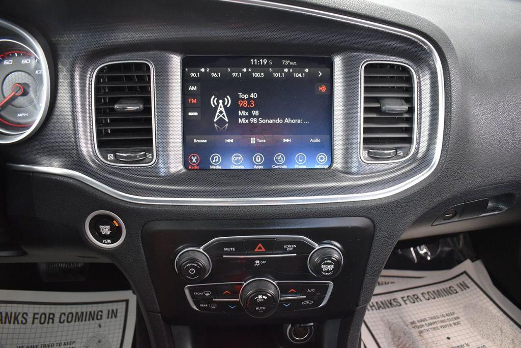 2017 Dodge Charger SXT RWD - 18359542 - 24