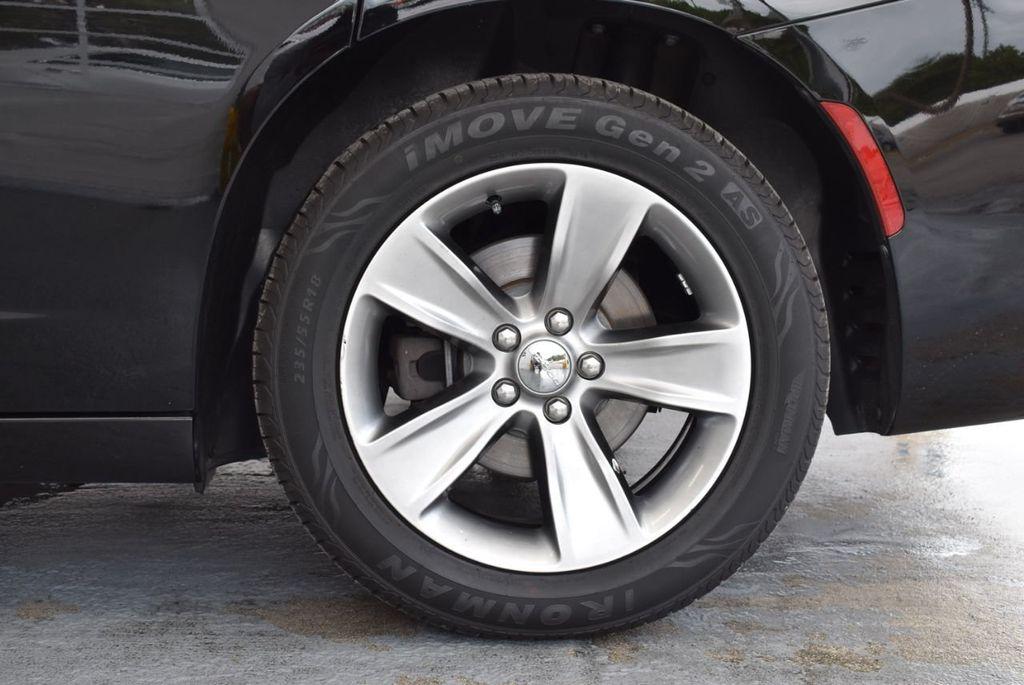 2017 Dodge Charger SXT RWD - 18359542 - 8