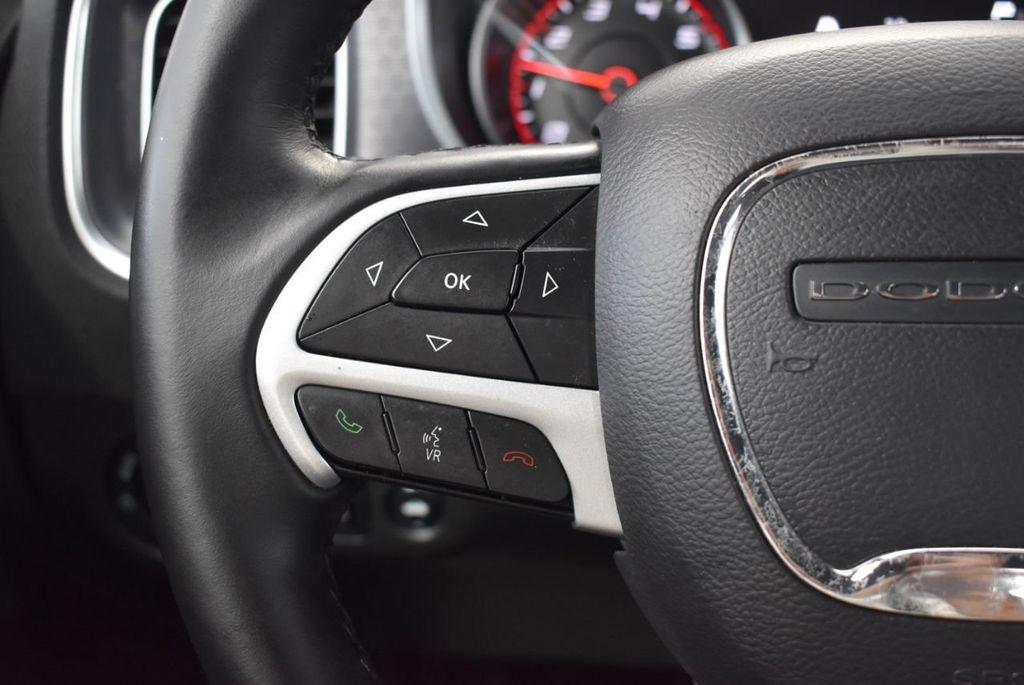 2017 Dodge Charger SXT RWD - 18387253 - 17