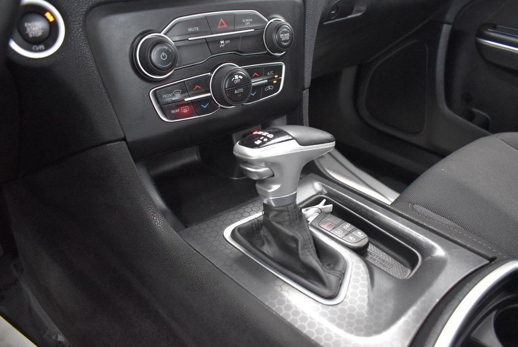 2017 Dodge Charger SXT RWD - 18387253 - 19