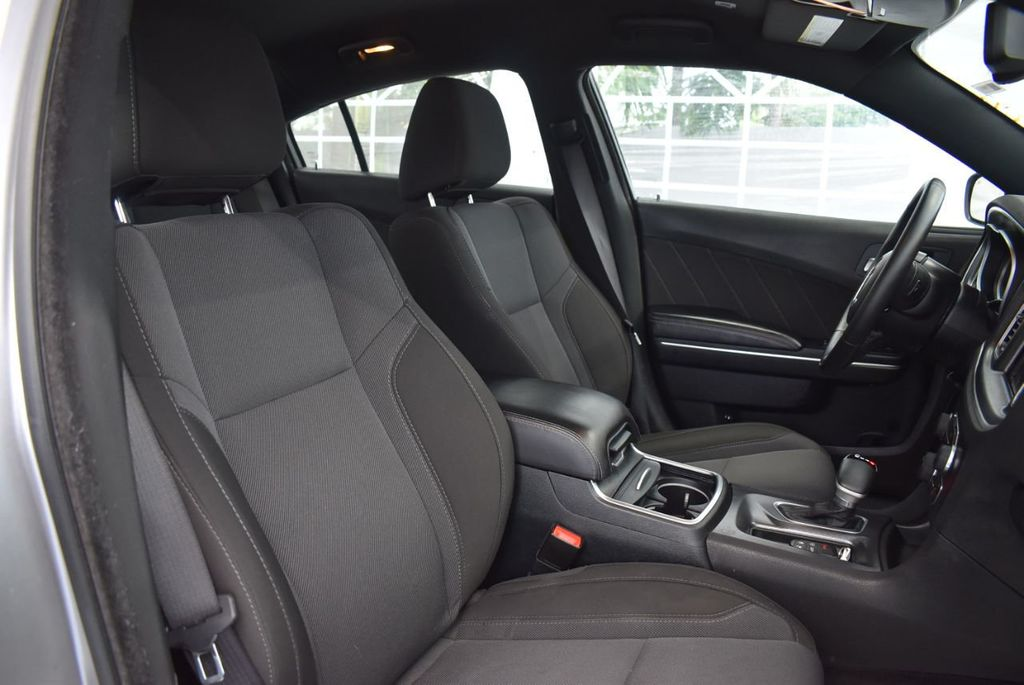 2017 Dodge Charger SXT RWD - 18387253 - 20