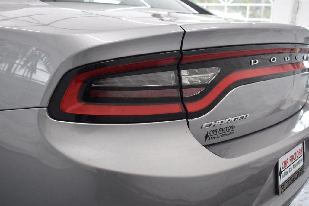 2017 Dodge Charger SXT RWD - 18387253 - 4