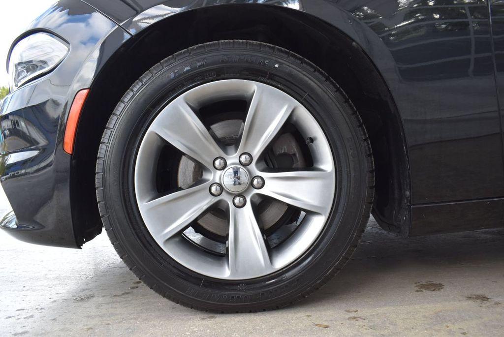 2017 Dodge Charger SXT RWD - 18497647 - 12