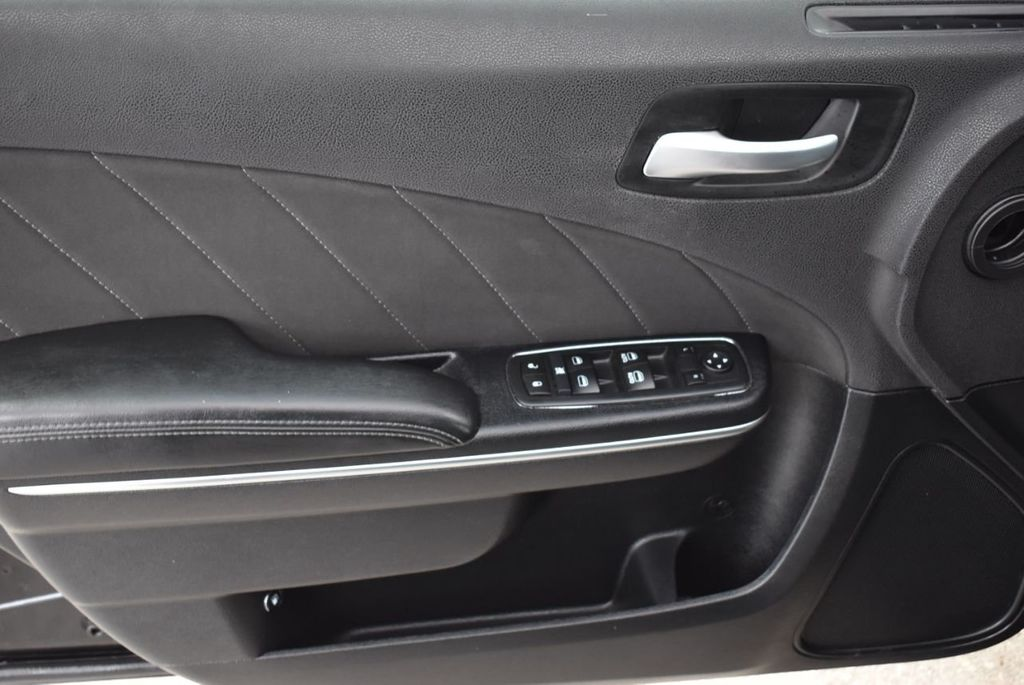 2017 Dodge Charger SXT RWD - 18497647 - 15