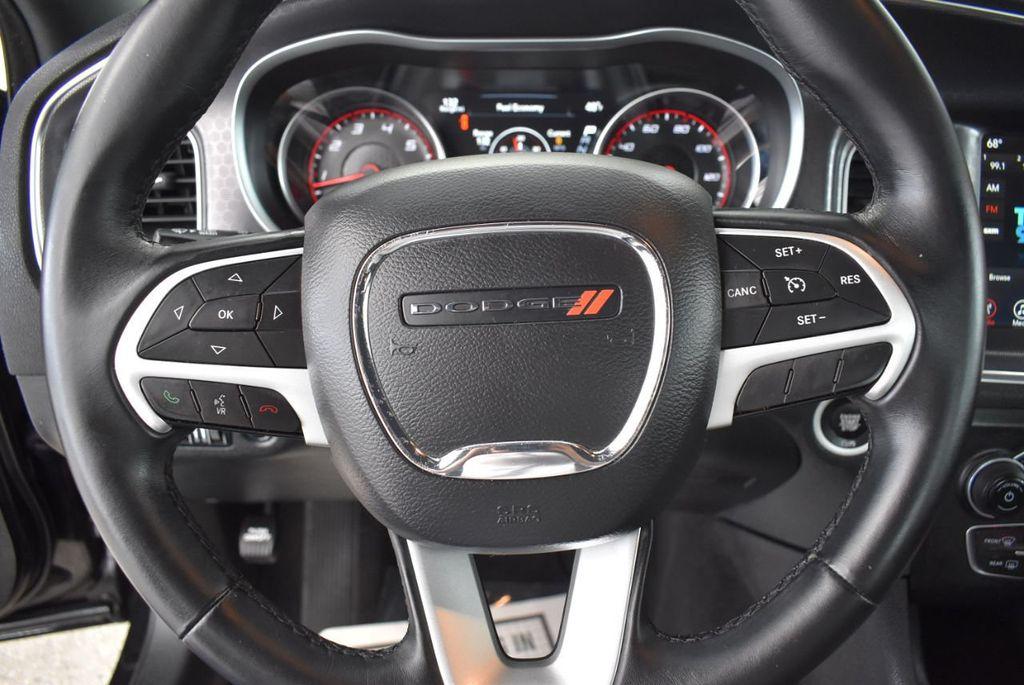 2017 Dodge Charger SXT RWD - 18497647 - 18