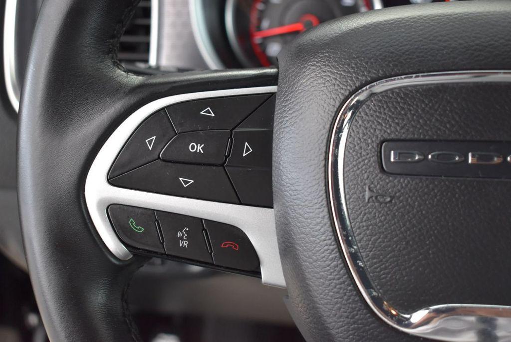 2017 Dodge Charger SXT RWD - 18497647 - 20