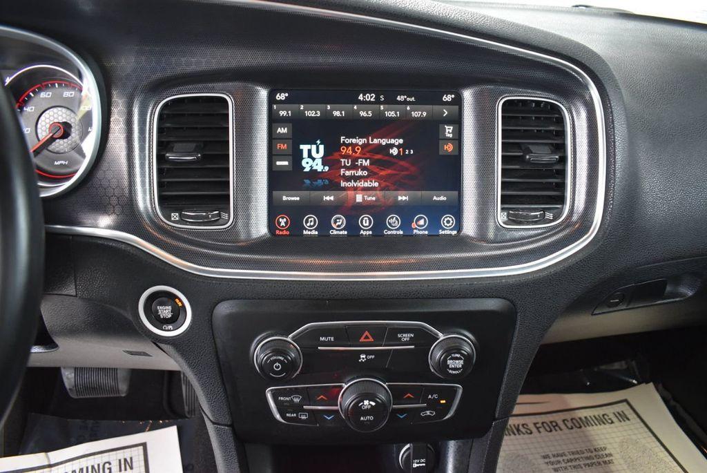 2017 Dodge Charger SXT RWD - 18497647 - 21