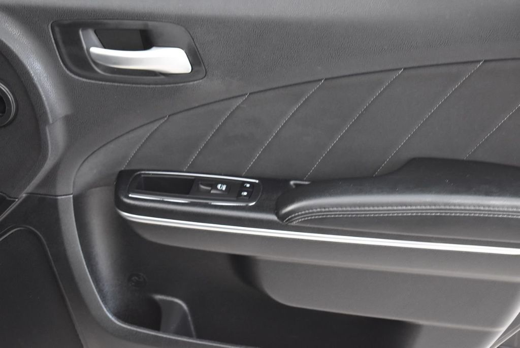 2017 Dodge Charger SXT RWD - 18497647 - 25