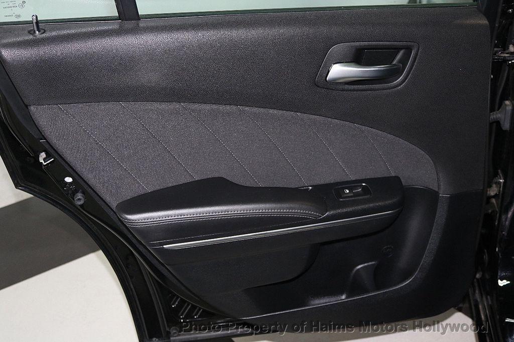 2017 Dodge Charger SXT RWD - 17475050 - 10