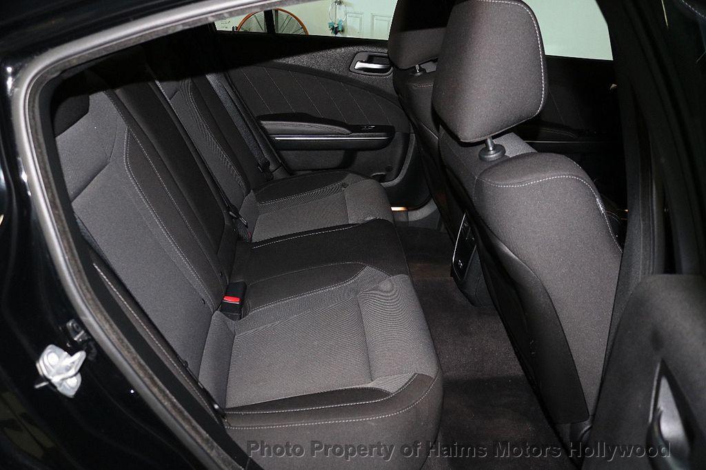 2017 Dodge Charger SXT RWD - 17475050 - 14