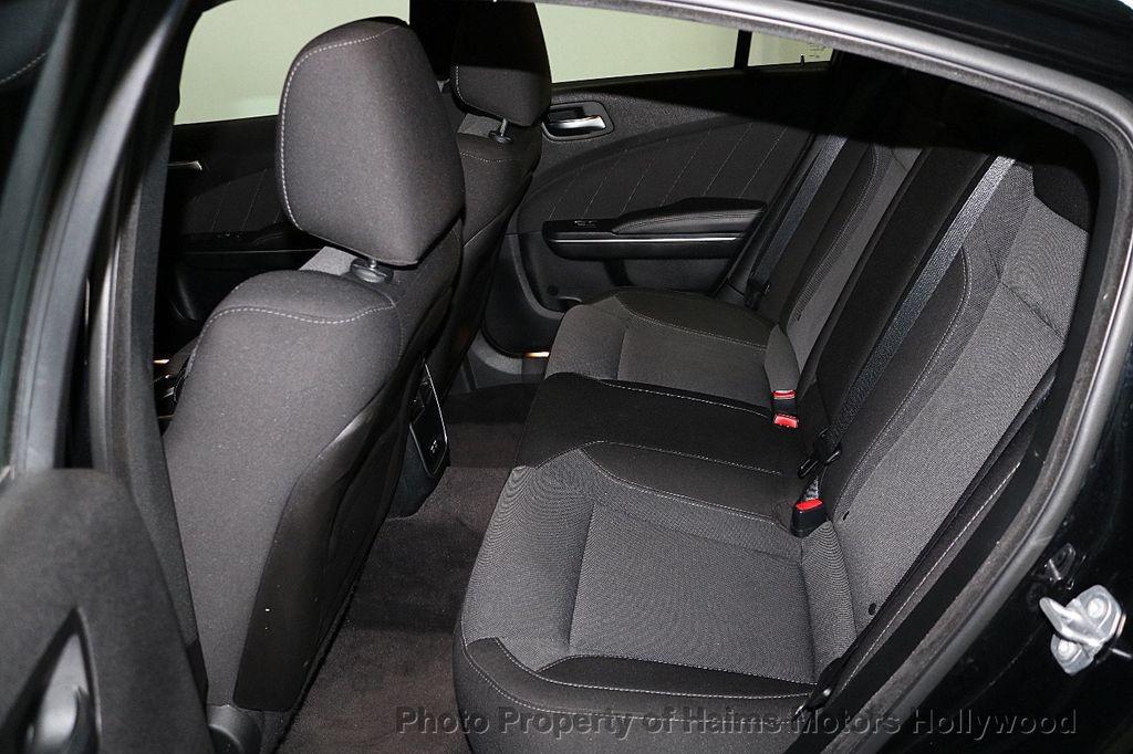 2017 Dodge Charger SXT RWD - 17475050 - 15