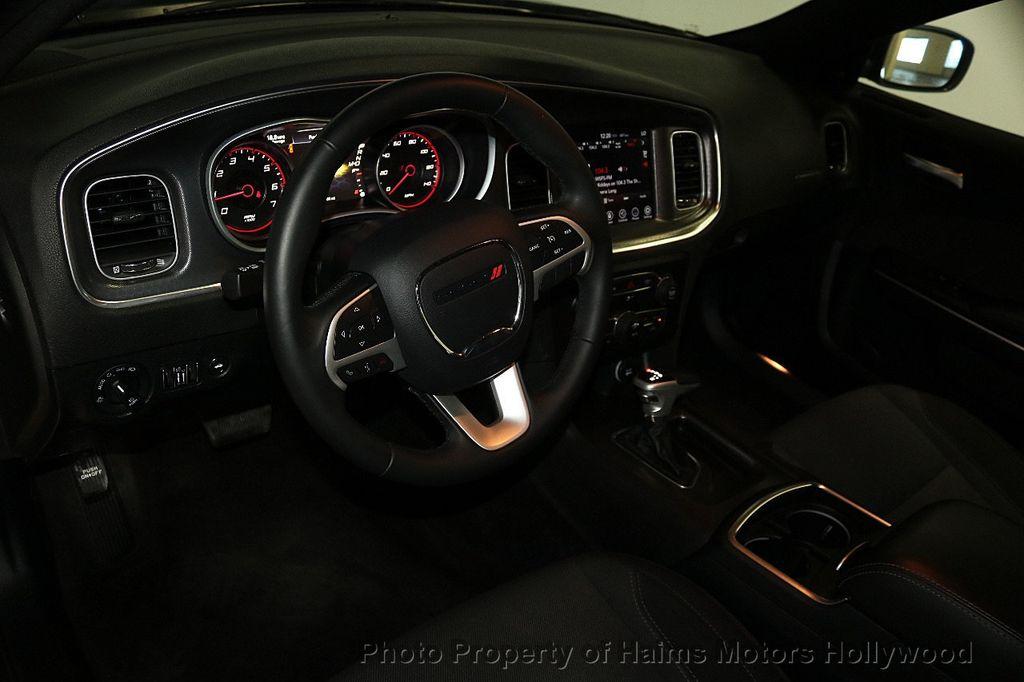 2017 Dodge Charger SXT RWD - 17475050 - 17
