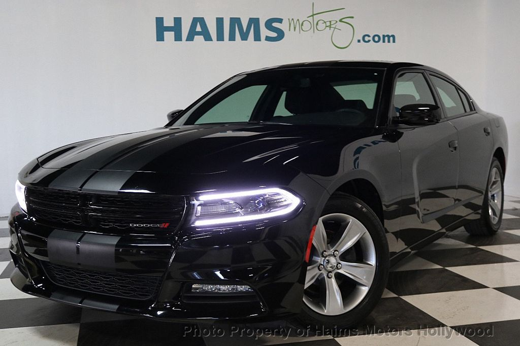 2017 Dodge Charger >> 2017 Used Dodge Charger Sxt Rwd At Haims Motors Serving Fort