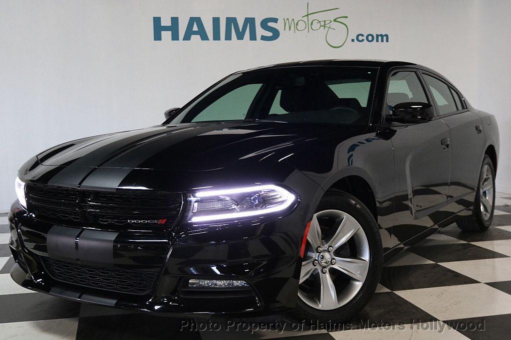 2017 Dodge Charger Sxt Rwd 17475050 1