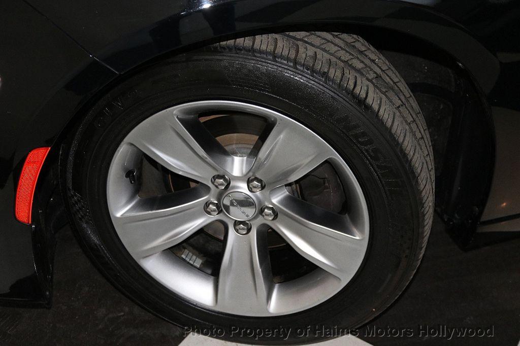2017 Dodge Charger SXT RWD - 17475050 - 29