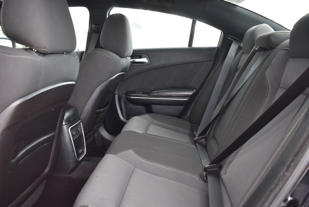 2017 Dodge Charger SXT RWD - 18571144 - 10