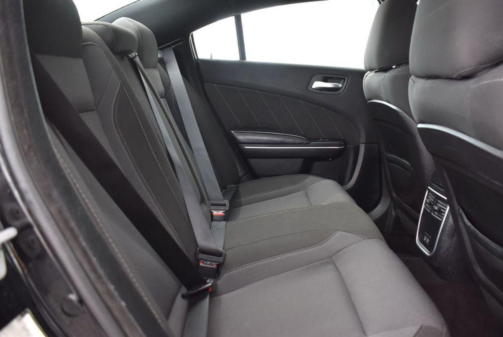 2017 Dodge Charger SXT RWD - 18571144 - 14