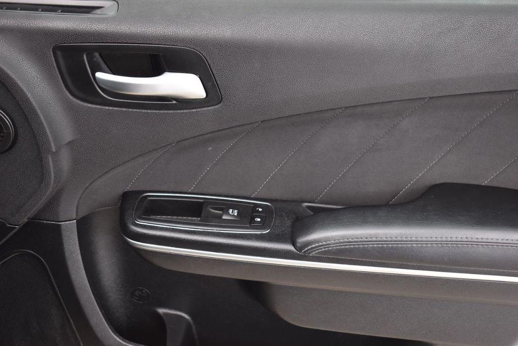 2017 Dodge Charger SXT RWD - 18571144 - 17