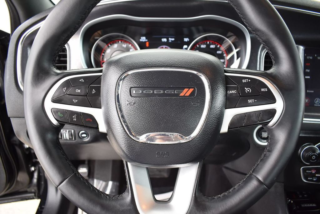 2017 Dodge Charger SXT RWD - 18571144 - 18