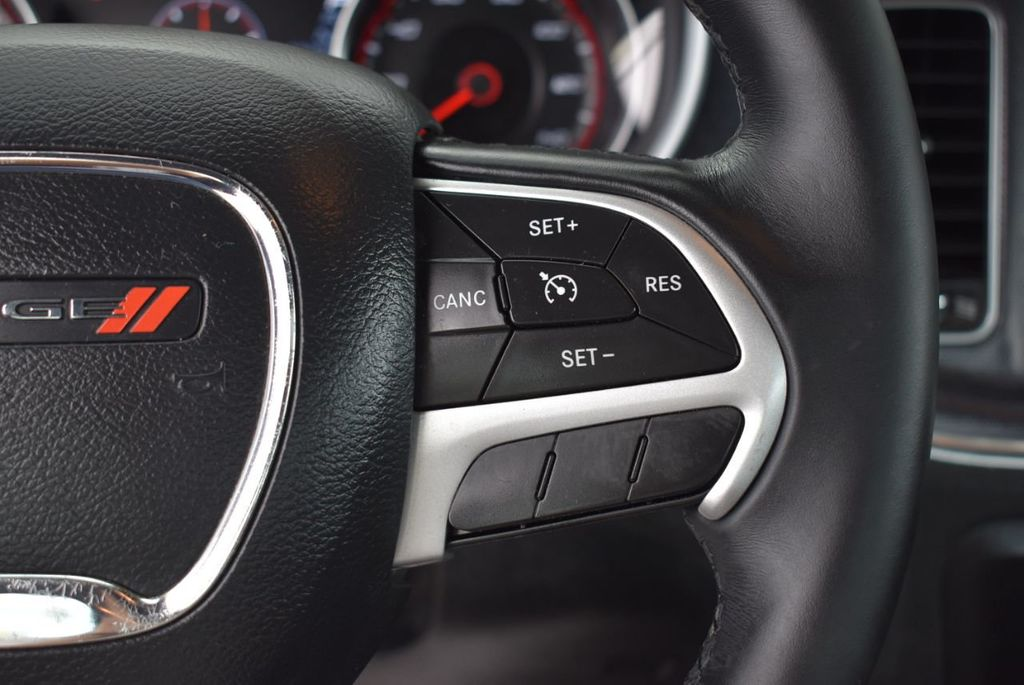 2017 Dodge Charger SXT RWD - 18571144 - 20