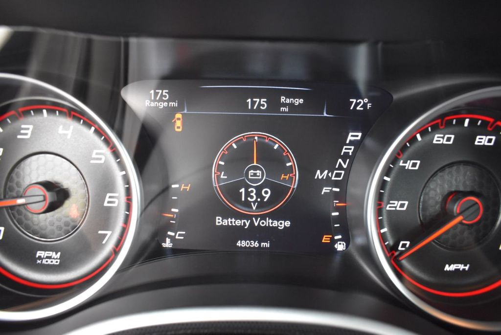 2017 Dodge Charger SXT RWD - 18571144 - 21
