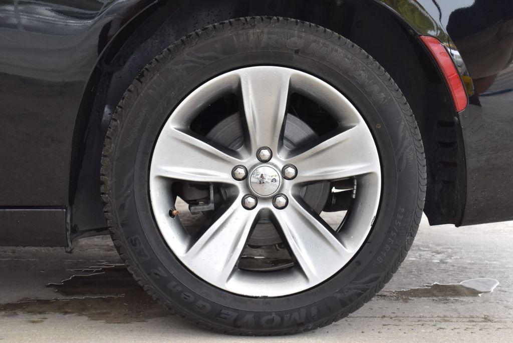 2017 Dodge Charger SXT RWD - 18571144 - 8