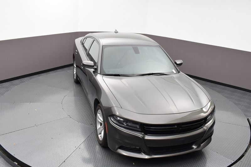 2017 Used Dodge Charger SXT RWD at Benji Auto Sales Serving West Park, FL,  IID 18512218