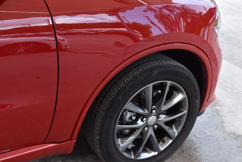 2017 Dodge Durango GT AWD - 17942478 - 9