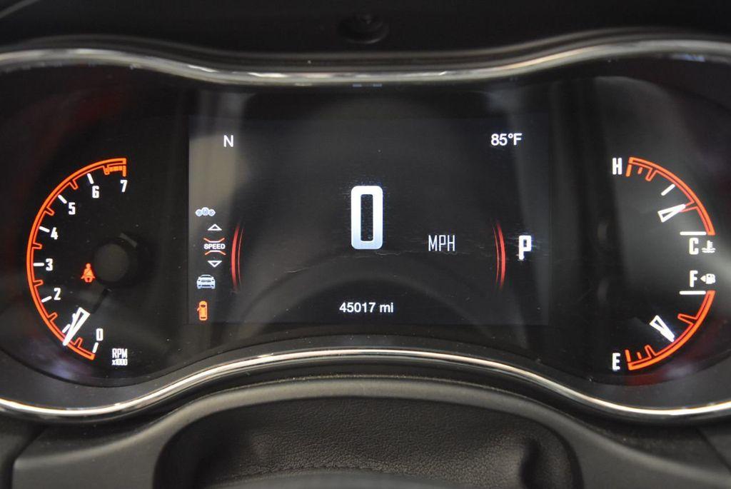2017 Dodge Durango GT AWD - 17942478 - 10